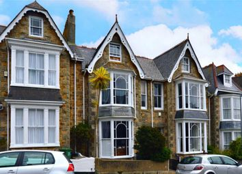 4 bed terraced house for sale in Morrab Road, Penzance, Cornwall TR18