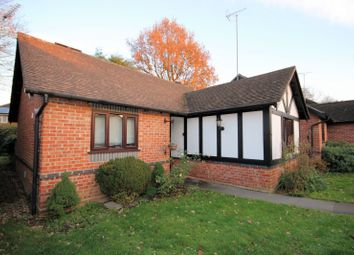 Thumbnail 2 bed detached bungalow for sale in Sherwood Gardens, Henley-On-Thames