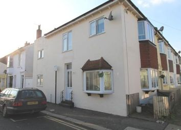 Thumbnail 4 bedroom end terrace house to rent in Shirley Street, Hove, East Sussex