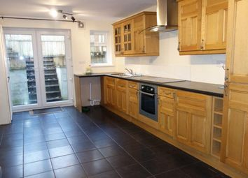 Thumbnail 3 bed end terrace house to rent in William Street, Ystrad