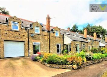Thumbnail 4 bed end terrace house for sale in East Lane, Stanhope, Bishop Auckland