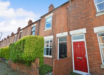 3 bed terraced house for sale in Newcombe Road, Earlsdon, Coventry CV5