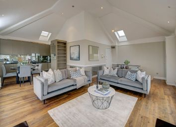 Thumbnail 3 bed flat for sale in The Westbourne, 1 Artesian Road, London