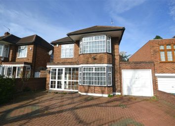 4 bed detached house to rent in Sudbury Court Drive, Harrow-On-The-Hill, Harrow HA1