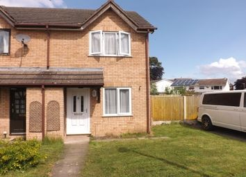 Thumbnail 1 bed property to rent in Chestnut Close, Flint