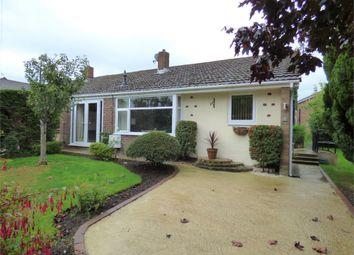 Thumbnail 3 bed semi-detached bungalow for sale in Cronshaw Drive, Langho, Blackburn, Lancashire