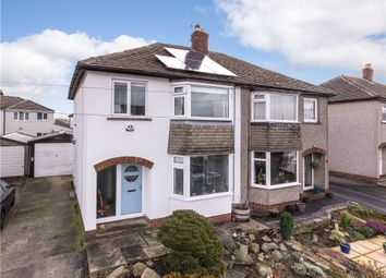 3 bed semi-detached house for sale in Grange Road, Bingley, West Yorkshire BD16