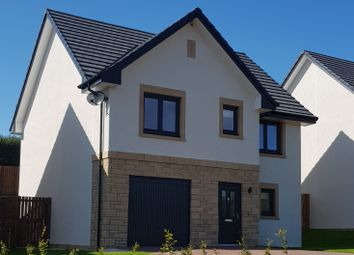Thumbnail 4 bedroom detached house for sale in Bowfield Road, West Kilbride