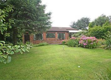 Thumbnail Detached bungalow for sale in Plains Road, Mapperley, Nottingham