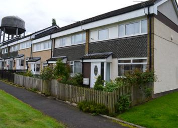 Thumbnail 2 bed end terrace house for sale in Muirhouse Road, Motherwell
