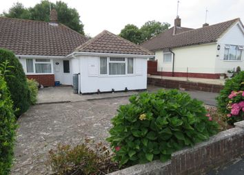 Thumbnail 3 bed bungalow to rent in Brookside Avenue, Wilmington, Polegate, East Sussex