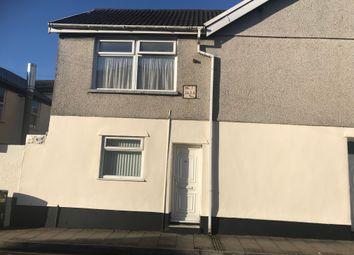 Thumbnail 1 bed flat to rent in Arfryn Terrace, Twynyrodyn, Merthyr Tydfil
