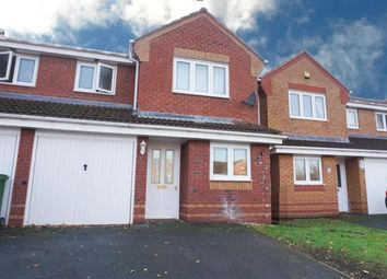 Thumbnail 3 bed semi-detached house to rent in Cardinals Close, Donnington Wood