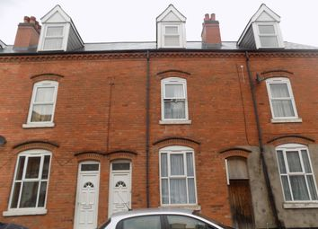 Thumbnail 3 bedroom terraced house for sale in Willmore Road, Perry Barr
