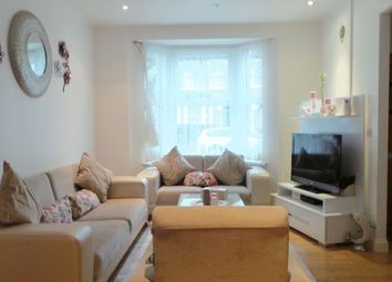 Thumbnail 3 bedroom terraced house for sale in Huxley Road, Edmonton