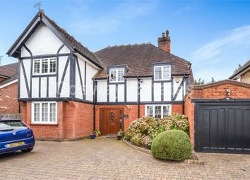 5 bed detached house for sale in The Ridgeway, Mill Hill NW7