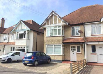 2 bed flat for sale in Wellington Road, Bognor Regis PO21