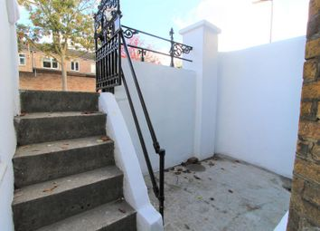 Thumbnail 1 bed flat to rent in Glyn Road, Hackney, London