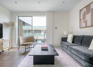 Thumbnail 1 bedroom flat to rent in Westminster Bridge Rd, Waterloo London