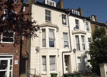 Thumbnail 1 bed flat for sale in Vicarage Park, Plumstead