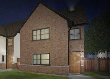 Thumbnail 4 bed detached house for sale in Brookside Road, Ruddington, Nottingham