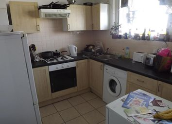 Thumbnail 6 bed flat to rent in Lytton Grove, London