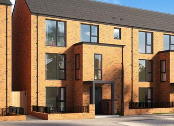 "Thumbnail 3 bed property for sale in ""The Burgess At The Potteries, Allerton Bywater"" at Goldcrest Road, Allerton Bywater, Castleford"