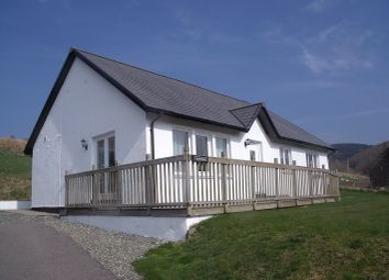 Thumbnail 3 bed bungalow for sale in By Lochgilphead, Ford