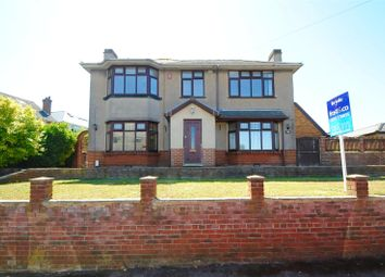 3 bed detached house for sale in Wayne Road, Parkstone, Poole BH12