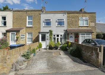 West Dumpton Lane, Ramsgate CT11. 2 bed terraced house