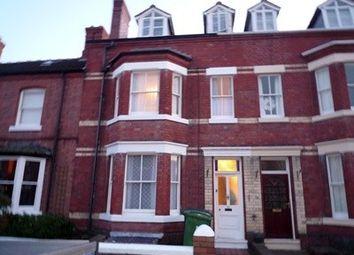 Thumbnail 1 bed flat to rent in Bishop Street, Shrewsbury