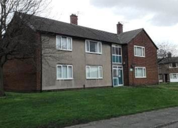 Thumbnail Block of flats to rent in Carnegie Crescent, Sutton, St Helens