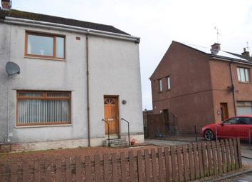 Thumbnail 3 bedroom end terrace house to rent in Ochiltree Terrace, Camelon, Falkirk