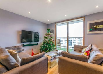 Thumbnail 3 bed flat for sale in Frances Wharf, Limehouse, London