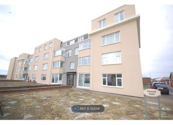 Thumbnail 2 bed flat to rent in Abercorn Place, Blackpool