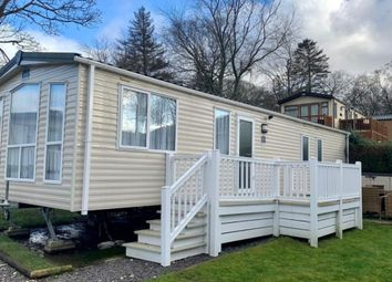Thumbnail 3 bed detached house for sale in Victory Torino, Brynteg Holiday Home Park, Llanrug, Wales