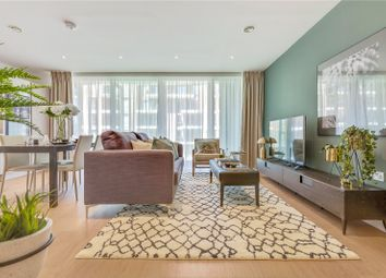 Thumbnail 2 bed flat for sale in Park Terrace, Park Terrace, London