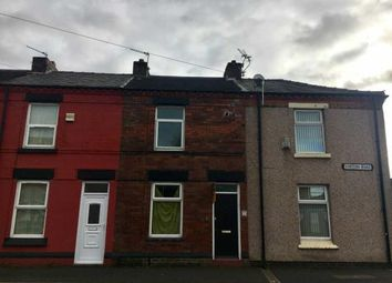 Thumbnail 2 bed terraced house for sale in 5 Station Road, Haydock, St. Helens, Merseyside