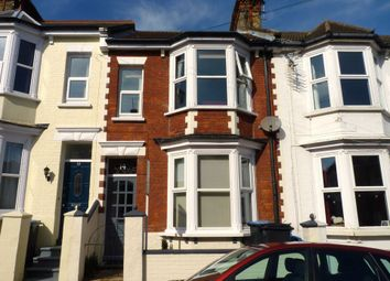 Thumbnail 2 bed terraced house for sale in Hatfield Road, Ramsgate