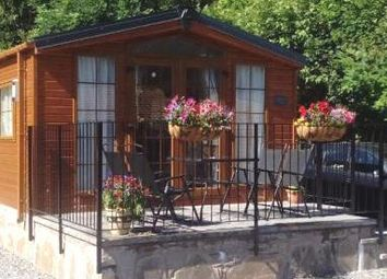 Thumbnail 2 bed bungalow for sale in Grand Eagles Luxury Lodge Park, Nether Coul, Auchterarder, Perthshire