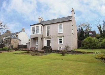 Thumbnail 7 bed detached house for sale in 76, Eglinton Street, Hillside House, Beith, Ayrshire KA151Aq