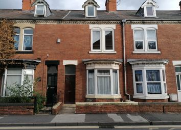 Thumbnail 4 bed terraced house to rent in Potter Street, Worksop