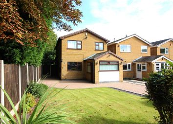 4 bed detached house for sale in Cedar Close, Sandiacre, Nottingham NG10