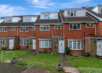 Thumbnail 2 bed maisonette for sale in Fairlawns, Langley Road, Watford