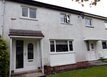 Thumbnail 3 bed terraced house for sale in Glen Dessary, St. Leonards, East Kilbride