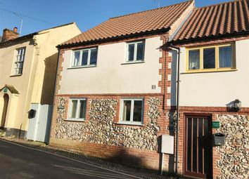 Thumbnail 3 bedroom property to rent in Bailey Street, Castle Acre, King's Lynn