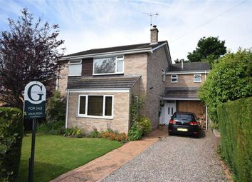 Thumbnail 5 bed detached house for sale in Wands Close, Southwell, Nottinghamshire