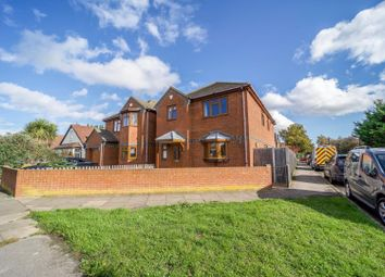 Thumbnail 4 bed detached house to rent in Cecil Road, Ashford