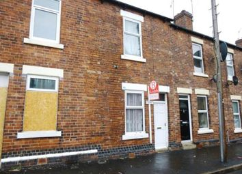 Thumbnail 2 bed terraced house for sale in Robey Street, Fir Vale, Sheffield