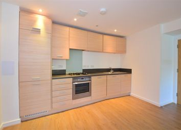 Thumbnail 1 bed flat for sale in Waterstone Way, Greenhithe, Kent